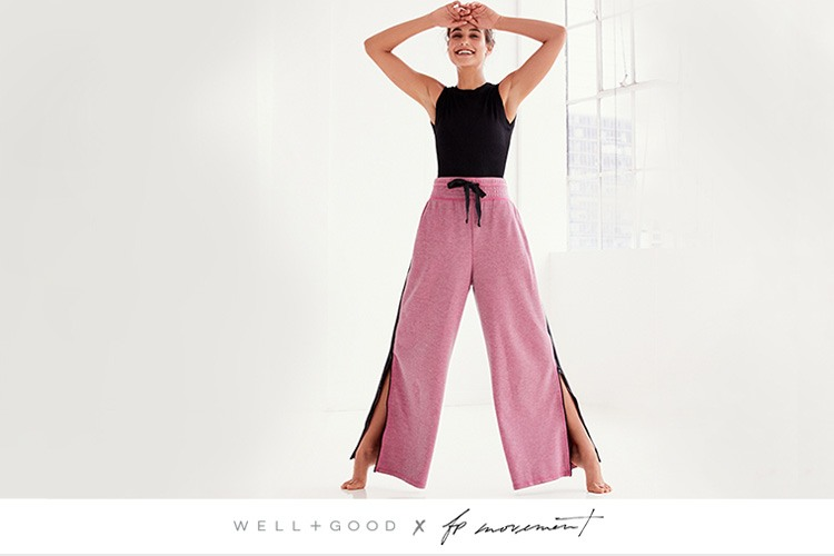 Thumbnail for Trend alert: Why flowy pants are the new leggings