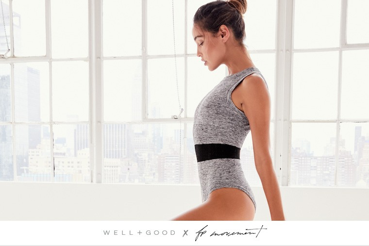 Thumbnail for This activewear line solves the fashion vs. function conundrum