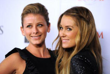 "10 healthy things Lauren, Lo, Whitney, and Kristin are too busy doing to return to ""The Hills"""