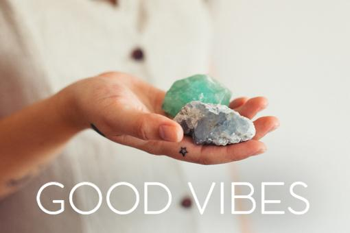 Everything you wanted to know about cleansing your crystals