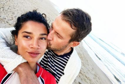 Hannah Bronfman's simple tip for a healthy relationship