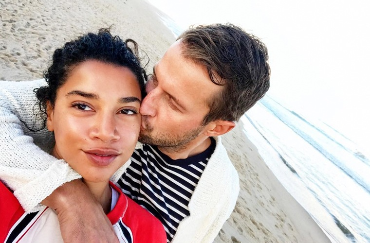 Thumbnail for Hannah Bronfman's simple tip for a healthy relationship