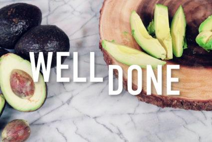 The brilliant hack for cutting an avocado perfectly—every time