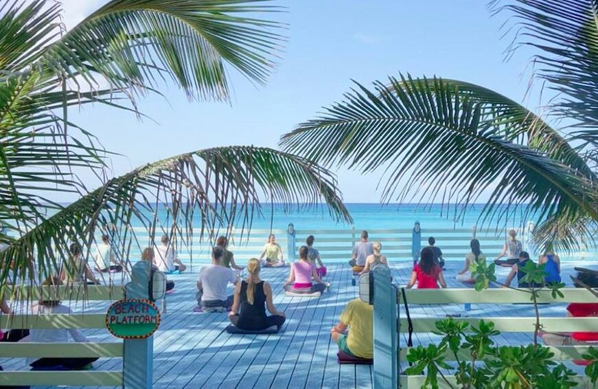 Thumbnail for 9 life-changing wellness vacations you can book for under $1,000