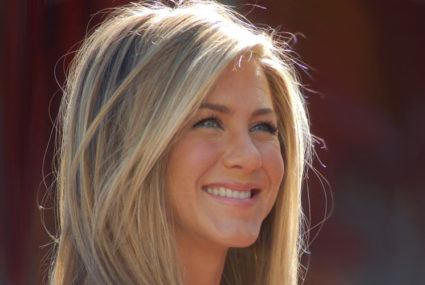 Jennifer Aniston's self-care Sunday routine is soothing and scrumptious