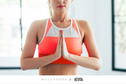 Get your groove back at our September Yoga Reset
