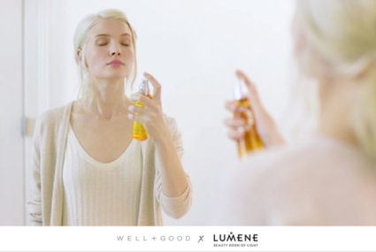 The Nordic ingredient your skin-care regimen needs ASAP