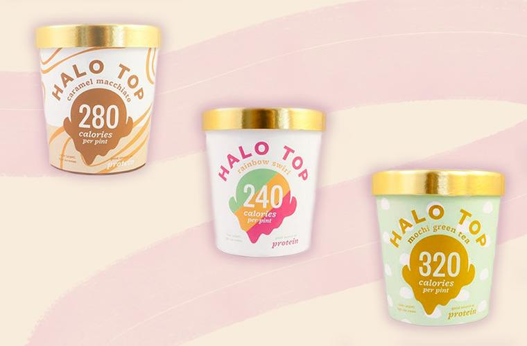 Thumbnail for Halo Top has a new Mochi Green Tea flavor—but is it actually healthy?