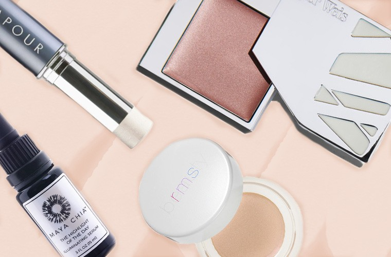 Thumbnail for 9 natural highlighters that will get you that ultimate (and effortless!) glow
