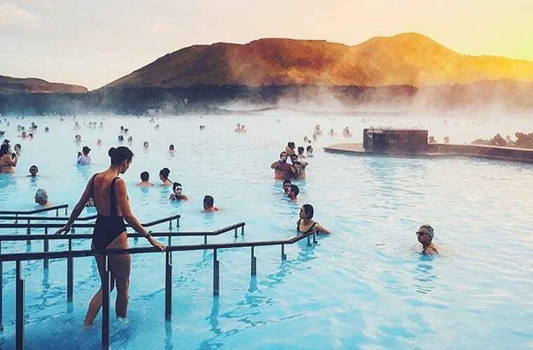 Thumbnail for 8 hot springs that are equal parts dreamy and rejuvenating