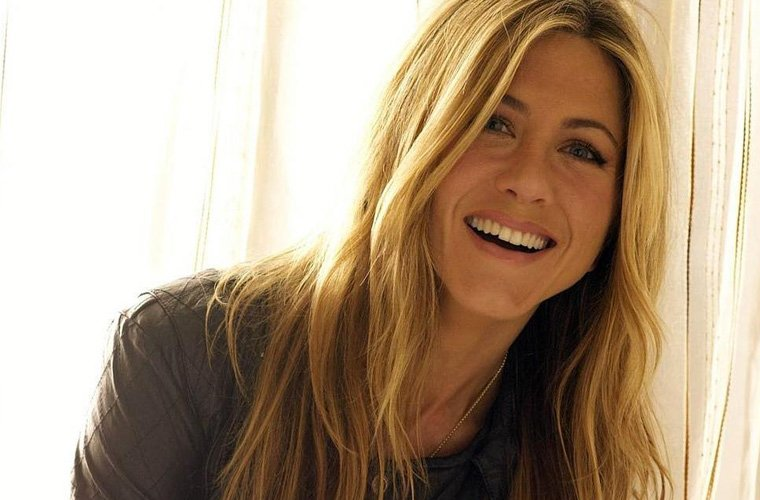"Thumbnail for The 20-minute elliptical workout that gets Jennifer Aniston ""just drenched"""