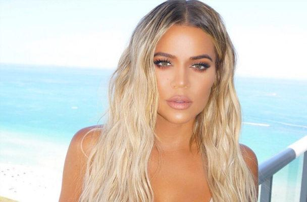 6 healthy snacks that Khloe Kardashian reaches for on the reg