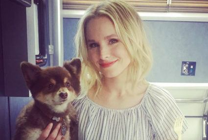 What Kristen Bell wants you to know about celebrity breakups