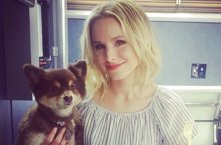 Thumbnail for What Kristen Bell wants you to know about celebrity breakups