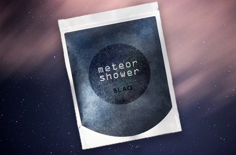 Thumbnail for This body scrub made of meteor dust is the skin treatment you need for the eclipse