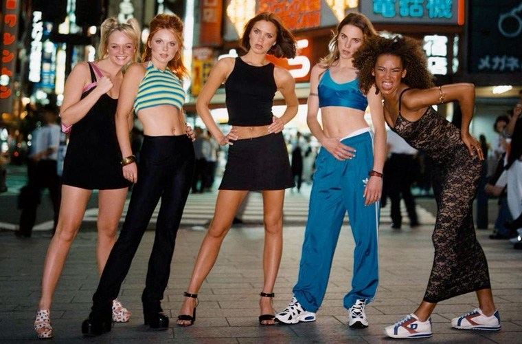 "Thumbnail for ""Spice World"" is shaking its way back to theaters—here are 6 pieces that prove Sporty was always the best Spice"