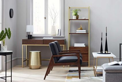 5 home decor items from the new Target collection to give your home a healthy jolt of energy