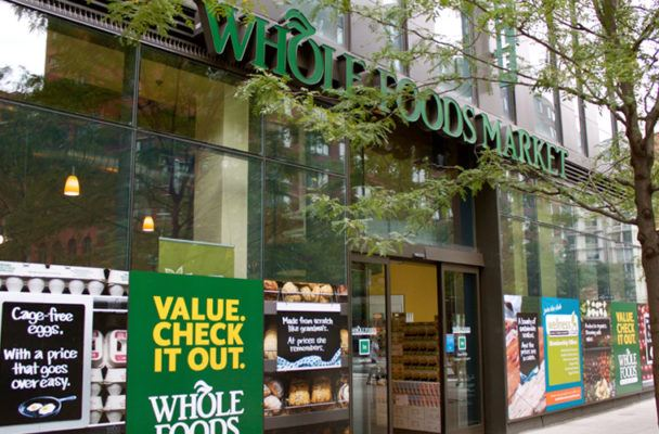 Soon, every day will be like Amazon Prime Day at Whole Foods