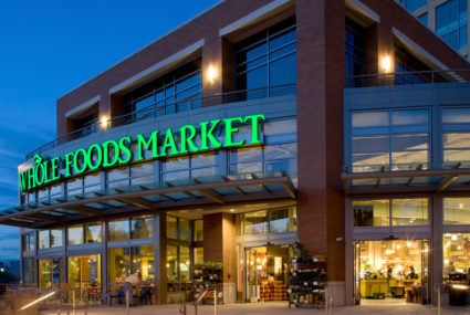 Whole Foods' Amazon transformation now has an ETA