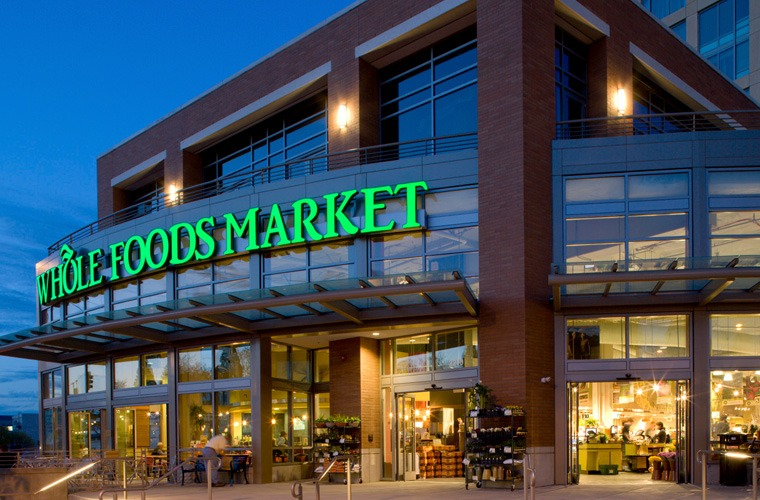 Thumbnail for Whole Foods' Amazon transformation now has an ETA