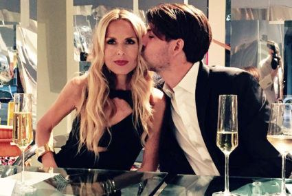 The Rachel Zoe guide to hosting a stress-free fete at home
