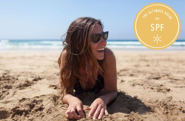 You're probably forgetting to apply sunscreen here, according to a derm