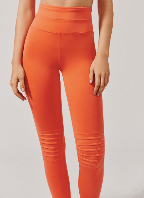 Thumbnail for The coolest leggings on sale for under $50 right now