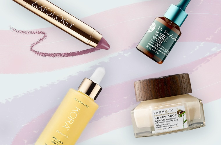 Thumbnail for 8 new natural beauty products at Sephora you need in your life right now