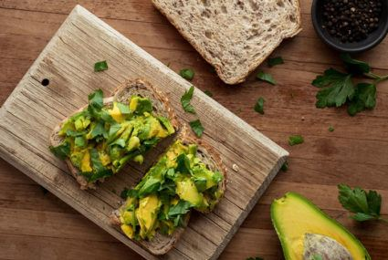 Surprise! You can now buy organic avocado toast at Walmart
