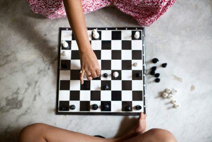 Is it possible to Scrabble your way toward being a better person?