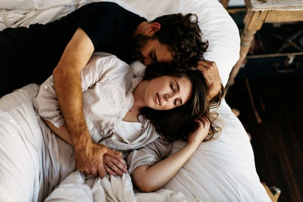 The 5 things a relationship expert wishes you knew about sex
