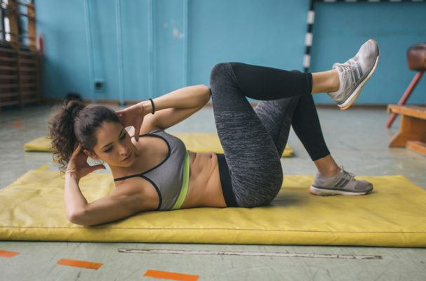 How to *finally* learn Spanish—and get strong abs at the same time