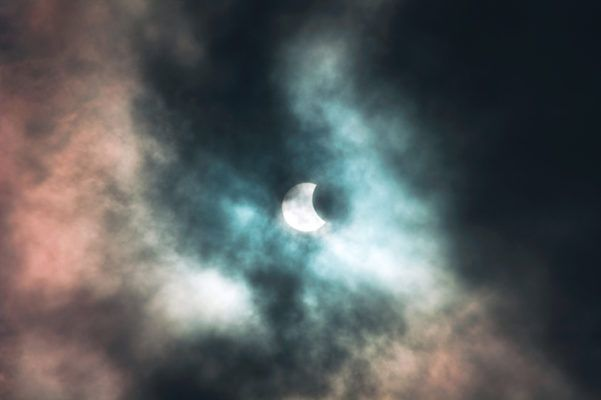 Countdown to the solar eclipse: 5 things you need to know now