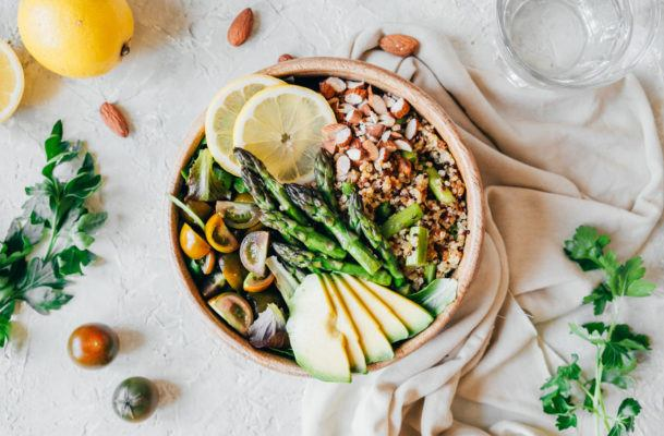 5 sneaky reasons why your grain bowl could be making you bloated