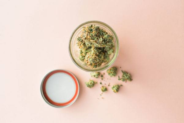 The 5 burning questions women have about using cannabis for wellness, answered