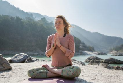 What's the best meditation style for your personality type?