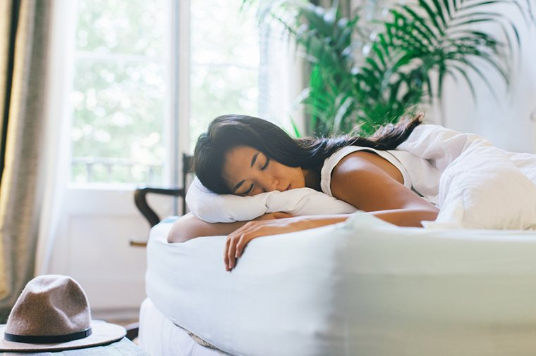 Essential oils that help you sleep