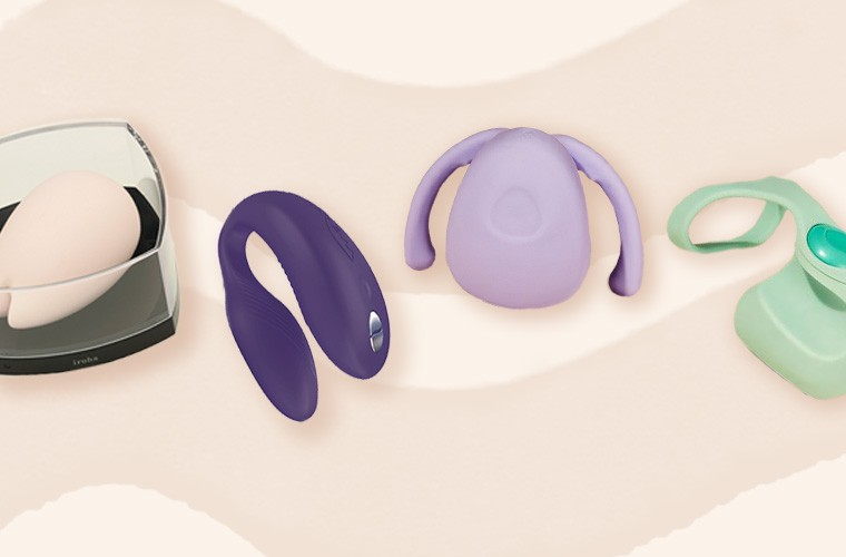 Thumbnail for These 7 vibrators are body-safe, eco-friendly, and insanely cool looking