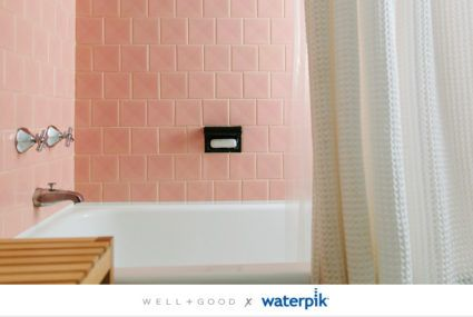 The easy swap that can transform your shower experience