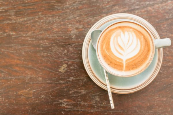 Would you sweeten your coffee with (gut-healthy) breast milk sugar?