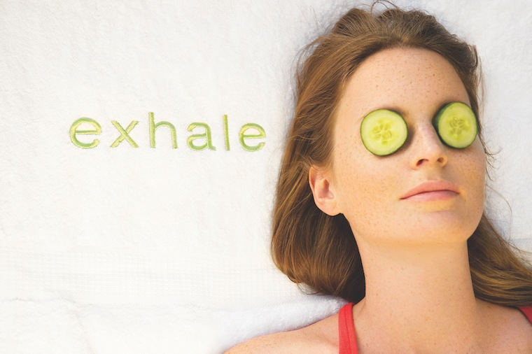 Hyatt Hotels is acquiring Exhale Spa
