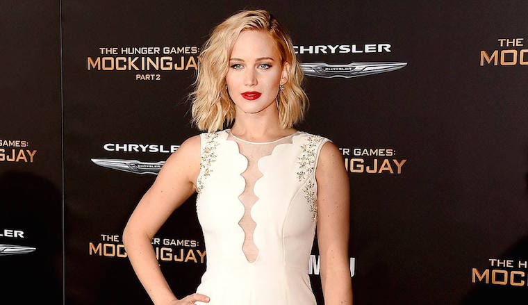 Why Jennifer Lawrence hates crystals