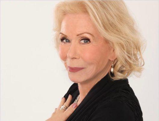 7 wellness experts remember Louise Hay, self-help pioneer