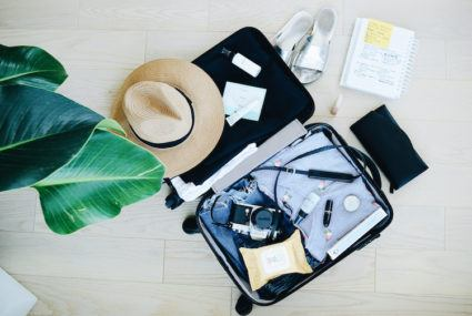 5 rules for minimalist travel from the Marie Kondo of packing