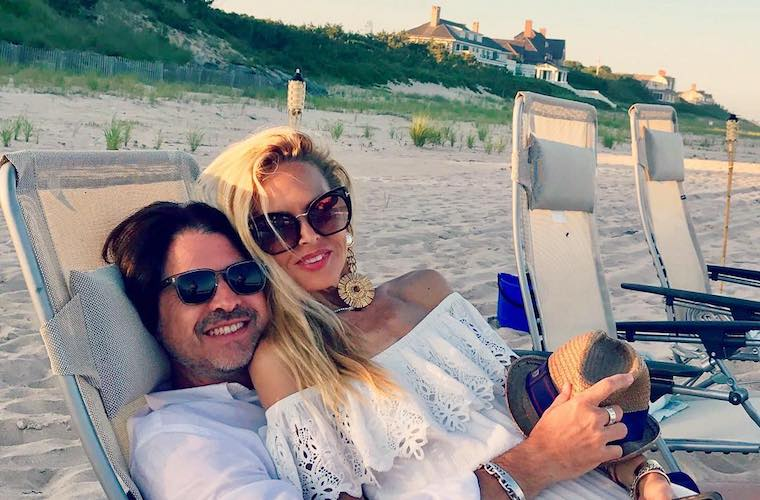 Rachel Zoe and Rodger Berman relationship advice