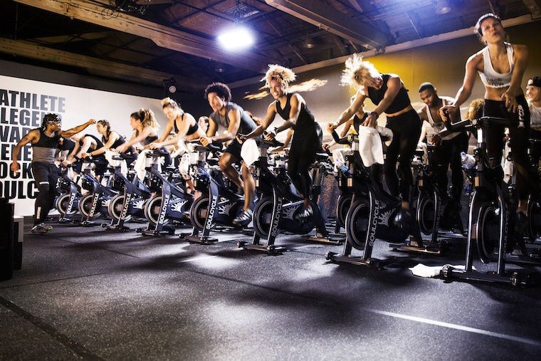 Thumbnail for How to Get the Most Out of Your Spin Class, According to a Soulcycle Instructor