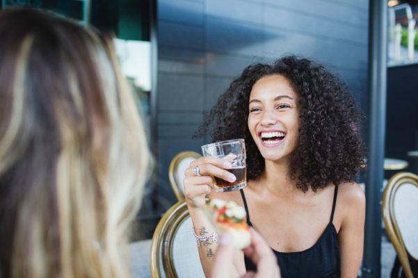How distilleries are adding literal good vibes to your glass