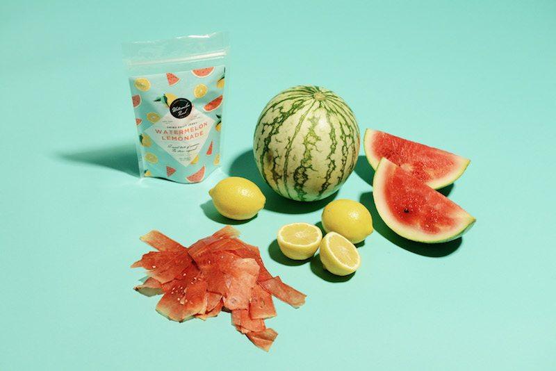 Watermelon Road snacks