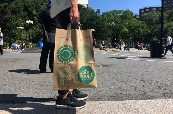 What to buy at Whole Foods when you only have 10 minutes to cook