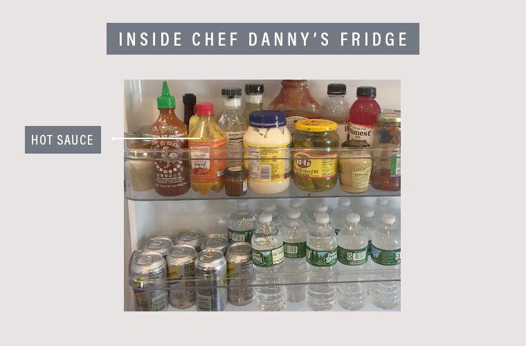 Chef Danny Made Nice